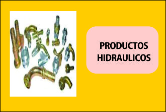 Comercializacion de Productos Hidraulicos